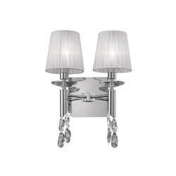 Tiffany 3863 | Wall lights | MANTRA