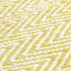 NeWave Vol I multi yellow | Rugs | Miinu