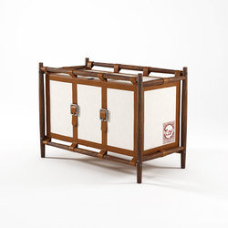 Nomad TRUNK | Contenitori / Scatole | Karpenter