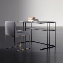 Hardy Writing Desk | Desks | Meridiani