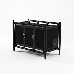 Nomad TRUNK | Storage boxes | Karpenter