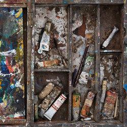 Colors | Wandbilder / Kunst | Inkiostro Bianco