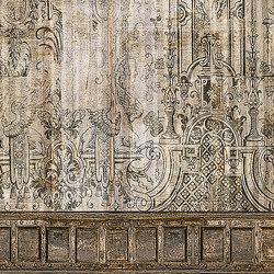 Crêpelé 01 | Quadri / Murales | Inkiostro Bianco