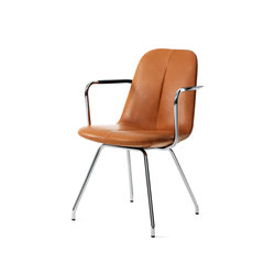 Primo KS-182 | Visitors chairs / Side chairs | Skandiform