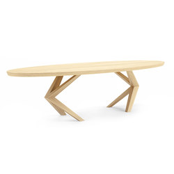 ARANEA | Meeting room tables | Belfakto