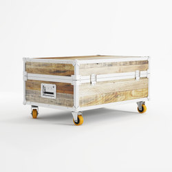 Roadie  TRUNK W/ FLIP SYSTEM | Storage boxes | Karpenter