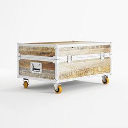 Roadie  TRUNK W/ FLIP SYSTEM | Boîtes de rangement | Karpenter