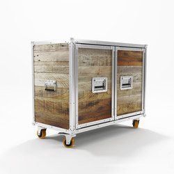 Roadie SIDEBOARD W/ 2 DOORS | Aparadores | Karpenter