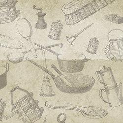 Cuisine sucreé | Wandbilder / Kunst | Inkiostro Bianco