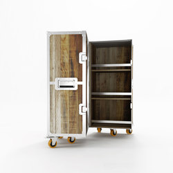 Roadie MINIBAR | Carritos de servicio / Carritos de bar | Karpenter