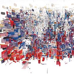 Decodificazione 04 | Arte | Inkiostro Bianco