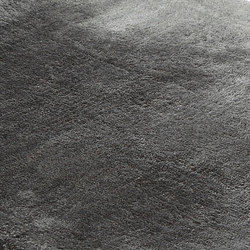 Tencel flat pine grove | Formatteppiche / Designerteppiche | Miinu