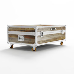 Roadie LARGE TRUNK W/ FLIP SYSTEM | Storage boxes | Karpenter