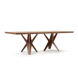 TRIOLA | Dining tables | Belfakto