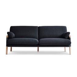 Savannah EJ 880 | Loungesofas | Erik Jørgensen