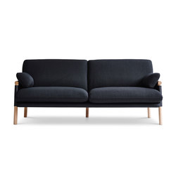Savannah EJ 880 | Sofás lounge | Erik Jørgensen