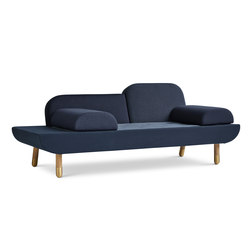 Toward EJ 123 | Loungesofas | Erik Jørgensen