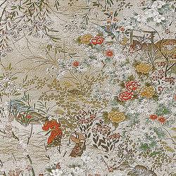 Evantail | Wandbilder / Kunst | Inkiostro Bianco