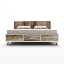Roadie QUEEN SIZE BED | Double beds | Karpenter
