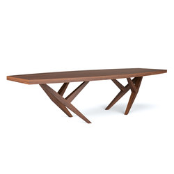 YORK | Dining tables | Belfakto