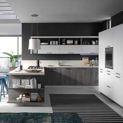 Touch | Fitted kitchens | Snaidero