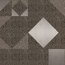 Jeu de dame 01 | Revestimientos de paredes / papeles pintados | Inkiostro Bianco