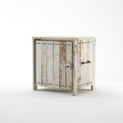 Rope Me SIDEBOARD 1 DOOR | Tables de chevet | Karpenter