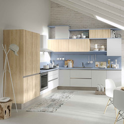 Up | Fitted kitchens | Snaidero