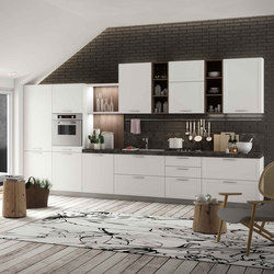 Contempo | Fitted kitchens | Snaidero