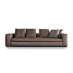 Leonard | Lounge sofas | Minotti