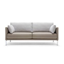 Rolf Benz CARA | Lounge sofas | Rolf Benz
