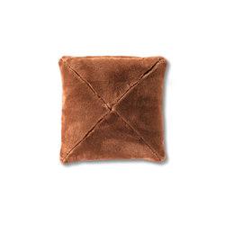 Shearling | Cushions | Minotti