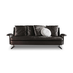 Spencer | Sofás lounge | Minotti