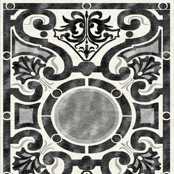Opera | Formatteppiche / Designerteppiche | Illulian