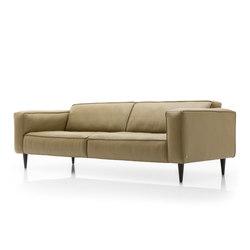 Rolf Benz BACIO | Lounge sofas | Rolf Benz
