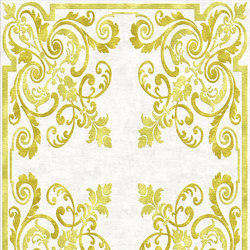 Hermes | Formatteppiche / Designerteppiche | Illulian