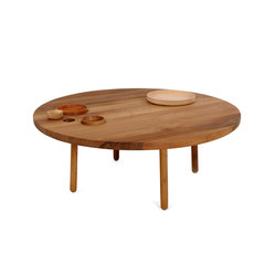 Bowlkan Coffee Table | Lounge tables | Zanat
