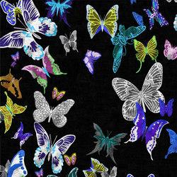 Madama Butterfly | Tappeti / Tappeti d'autore | Illulian