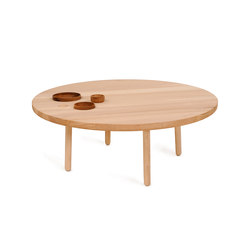 Bowlkan Coffee Table | Tavolini da salotto | Zanat
