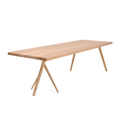 Branchmark (3) Dining Table | Restauranttische | Zanat