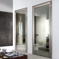 Ianus | Internal doors | Longhi S.p.a.