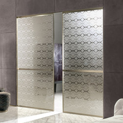 Wave | Internal doors | Longhi S.p.a.