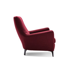 Denny | Lounge chairs | Minotti