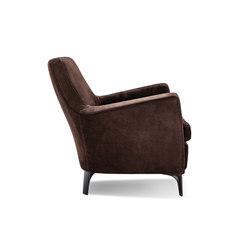 Denny Lounge | Lounge chairs | Minotti