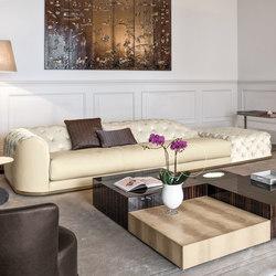 Milton | Lounge sofas | Longhi