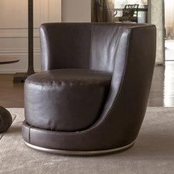 Laurent | Fauteuils d'attente | Longhi