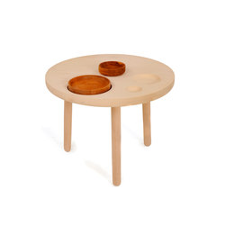 Bowlkan Side Table | Tavolini alti | Zanat