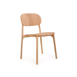 Unna Chair | Restaurant chairs | Zanat