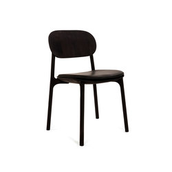 Unna Chair | Visitors chairs / Side chairs | Zanat