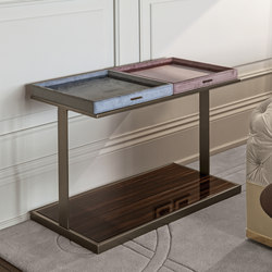 Louis | Tables d'appoint | Longhi S.p.a.